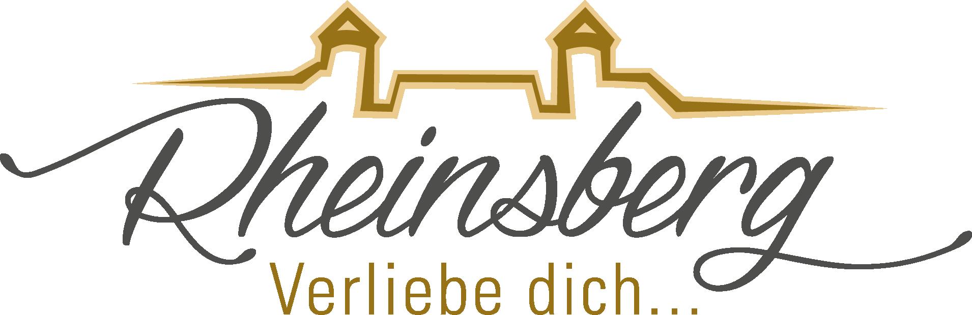 Logo Stadt Rheinsberg