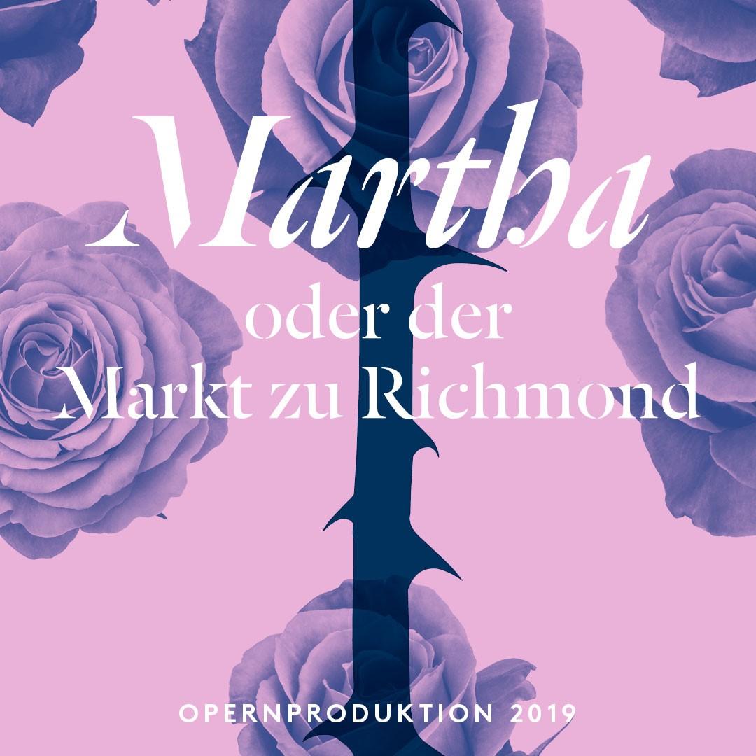 Martha oder Der Markt zu Richmond