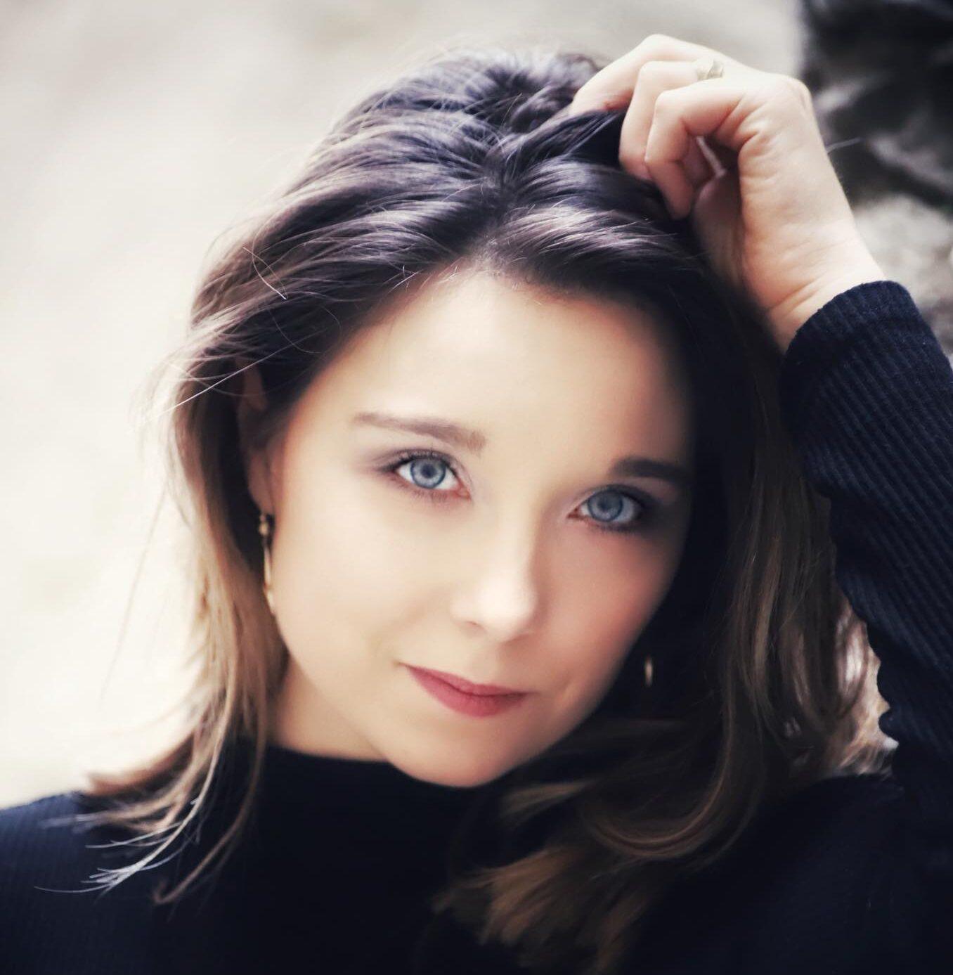 Sara Gouzy