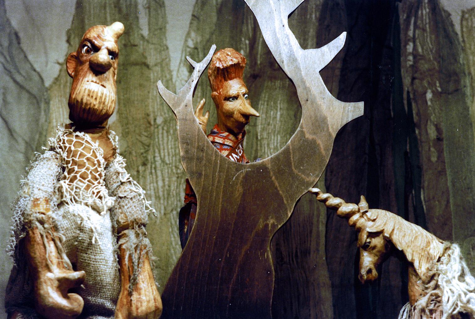Puppentheater Firlefanz